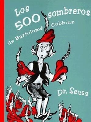 Los 500 Sombreros de Bartolome Cubbins als Buch