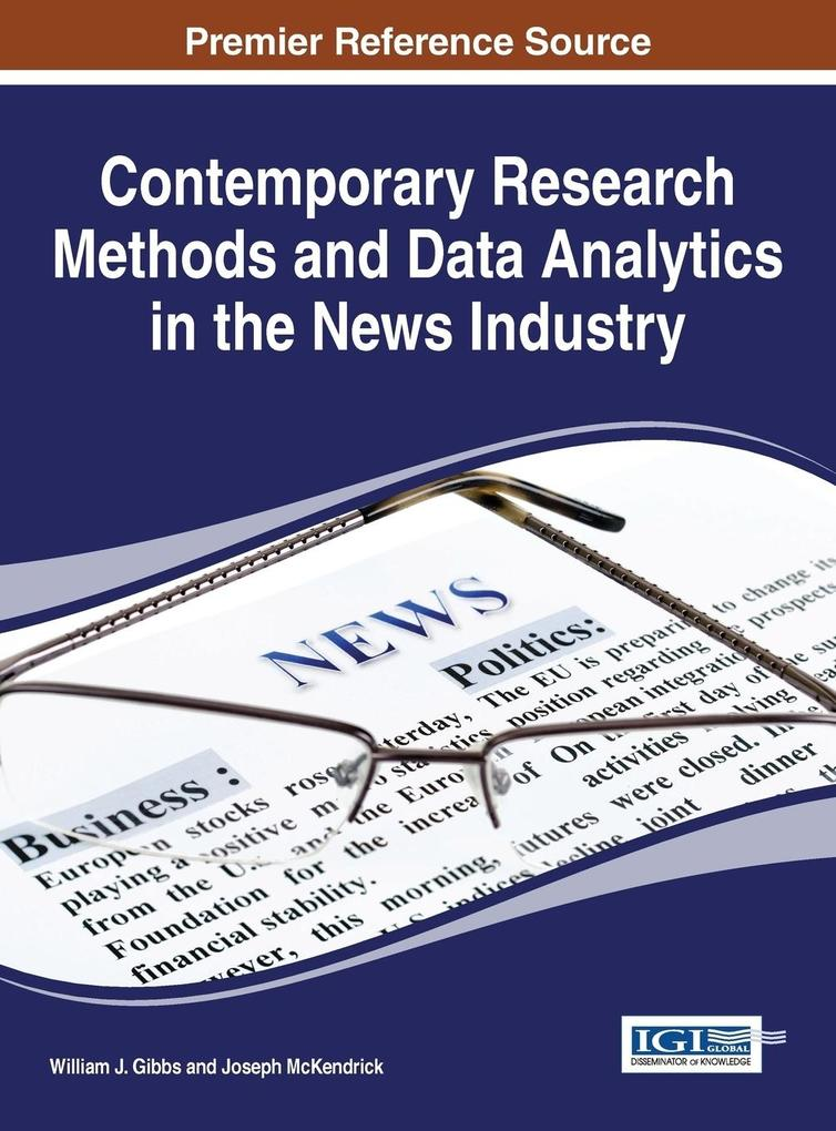 Contemporary Research Methods and Data Analytic...