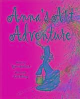 Anna's Art Adventure als Buch