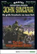 John Sinclair - Folge 0295