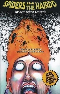 Spiders in the Hairdo als Taschenbuch