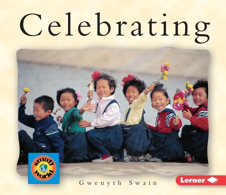 Celebrating als Taschenbuch