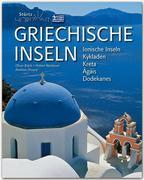 Horizont Griechische Inseln - Ionische Inseln - Kykladen - Kreta - Agäis - Dodkanes