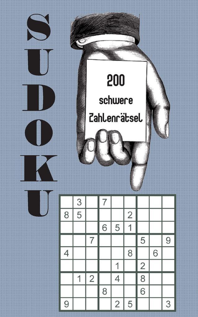 Sudoku als Buch von Hannah Mole