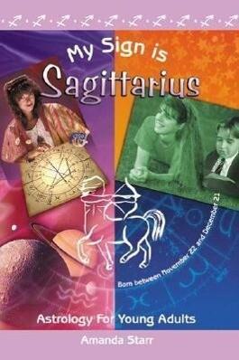 My Sign Is Sagittarius als Taschenbuch