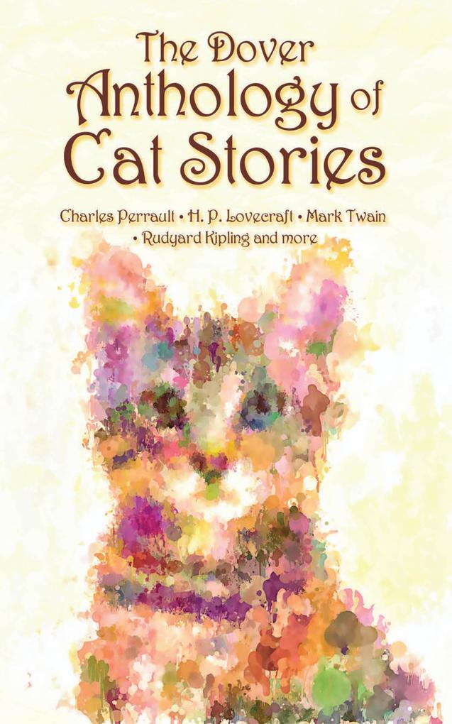 The Dover Anthology of Cat Stories als eBook Do...