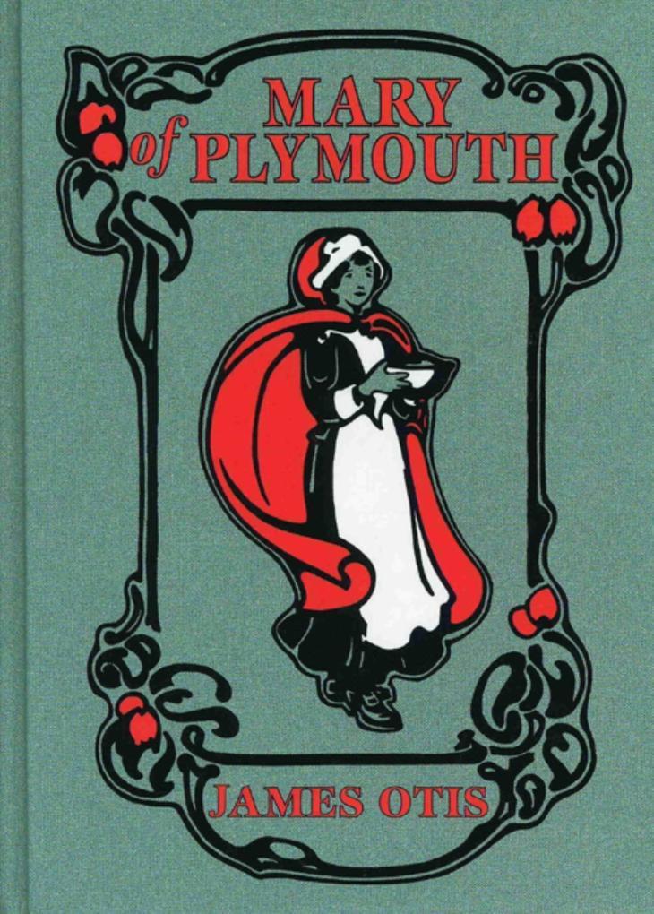 Mary of Plymouth als Taschenbuch