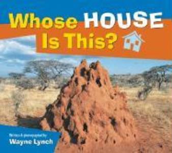 Whose House Is This? als Taschenbuch