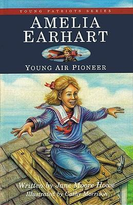 Amelia Earhart: Young Air Pioneer als Taschenbuch