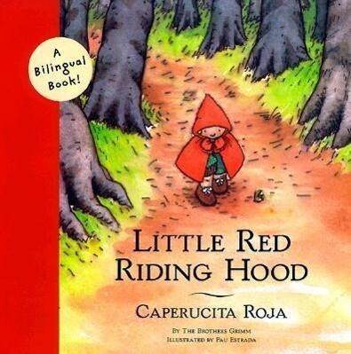Little Red Riding Hood/Caperucita Roja als Taschenbuch