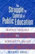 Struggle for Control of Public Education
