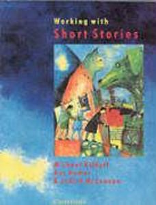 Working with Short Stories als Buch