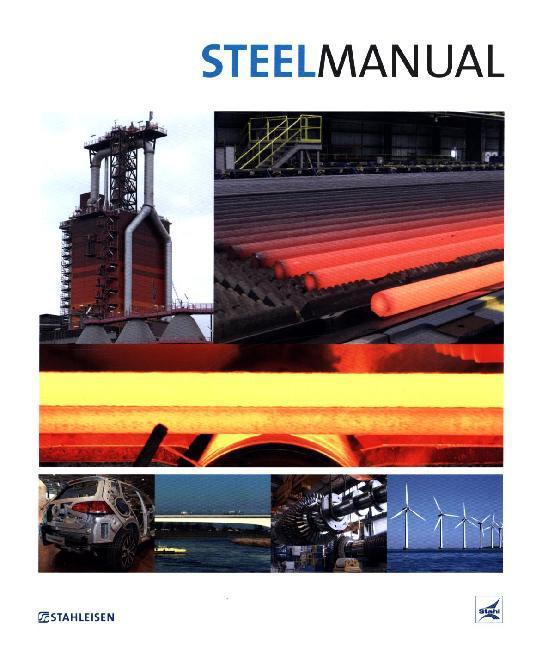 Steel Manual als Buch von