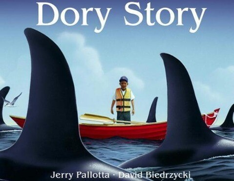 Dory Story als Buch