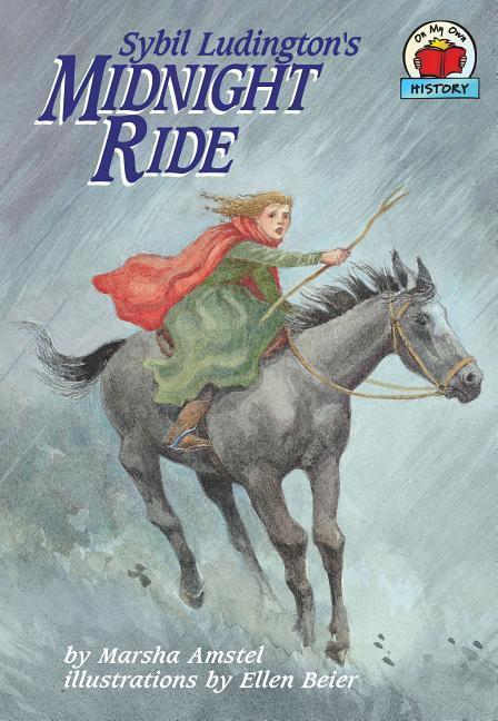 Sybil Ludington's Midnight Ride als Taschenbuch