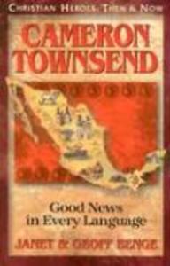 Cameron Townsend: Good News in Every Language als Taschenbuch