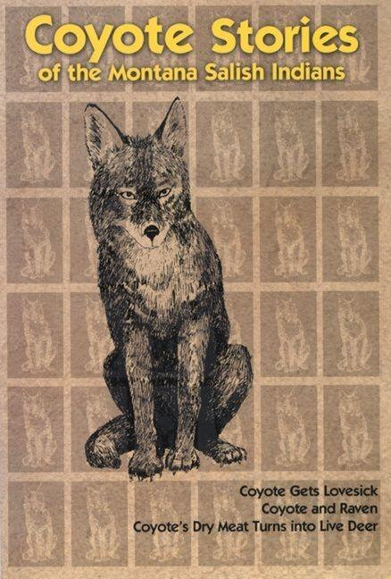 Owl's Eyes & Seeking a Spirit: Kootenai Indian Stories als Taschenbuch