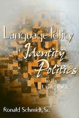 Language Policy & Identity in the U.S. als Taschenbuch