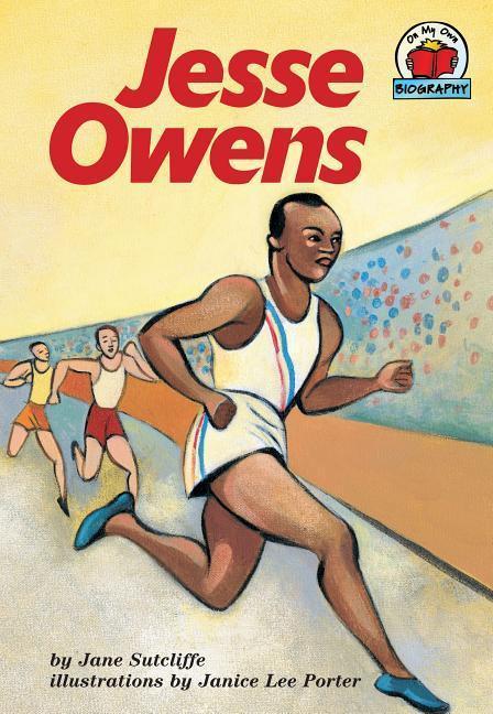 Jesse Owens als Taschenbuch