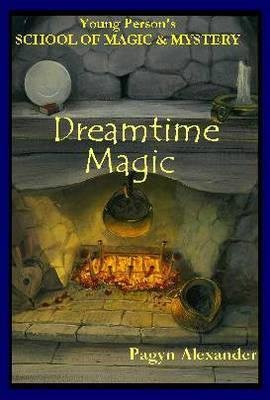 Dreamtime Magic als Buch