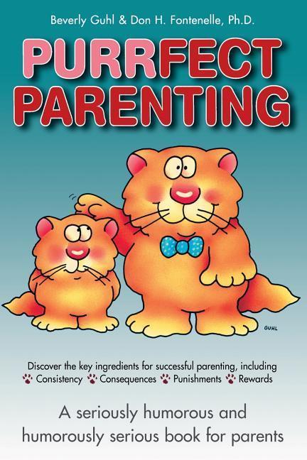 Purrfect Parenting als Taschenbuch