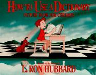 How to Use a Dictionary: Picture Book for Children als Taschenbuch