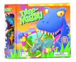 Dino Might als Buch