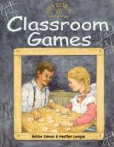 Classroom Games als Buch