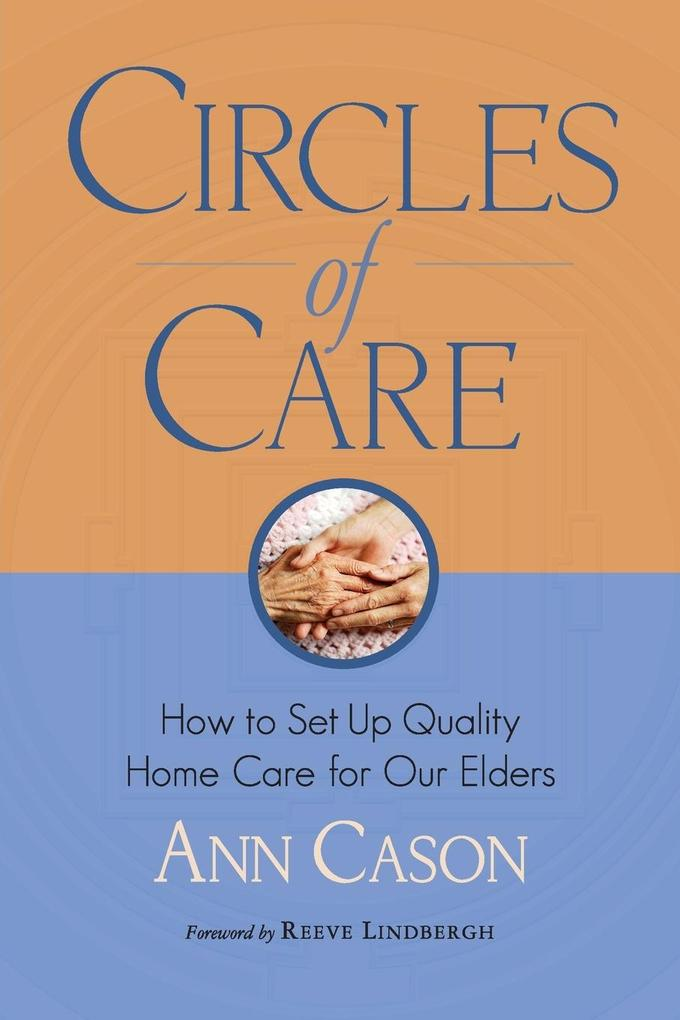 Circles of Care als Taschenbuch