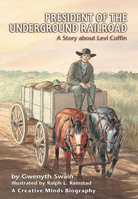 President of the Underground Railroad als Taschenbuch