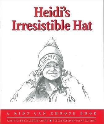 Heidi's Irresistible Hat als Buch