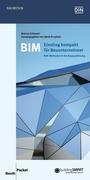 BIM - Einstieg kompakt für Bauunternehmer