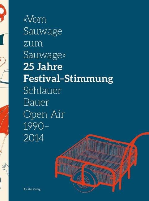 Vom Sauwage zum Sauwage als Buch von Joachim Si...