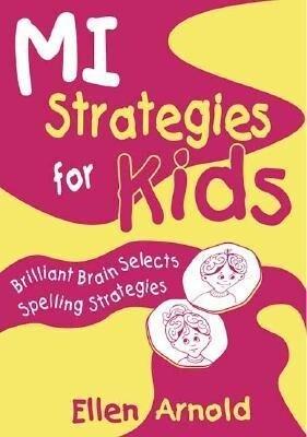 Brilliant Brain Selects Spelling Strategies als Taschenbuch