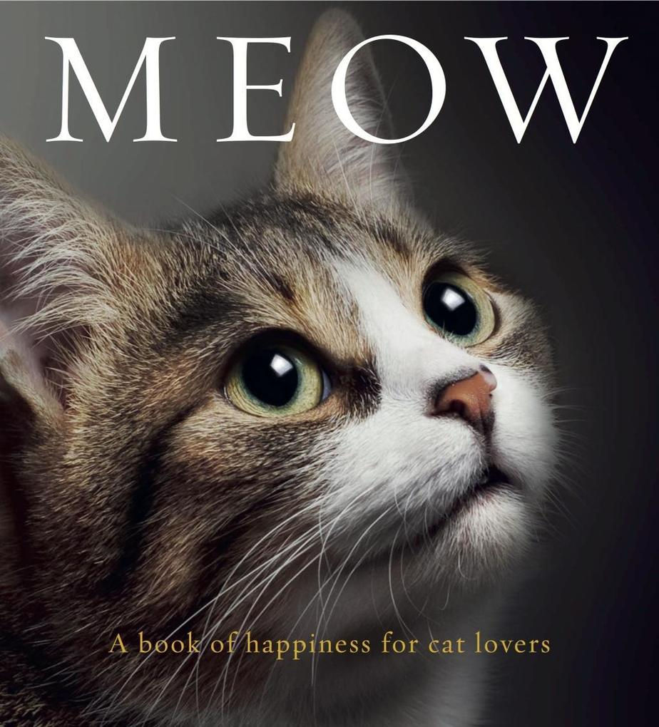Meow als eBook Download von