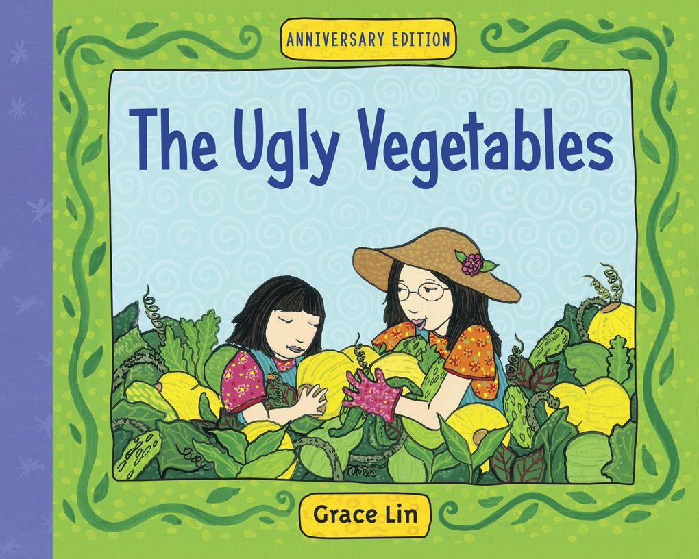 The Ugly Vegetables als Taschenbuch
