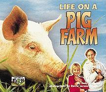 Life on a Pig Farm als Buch