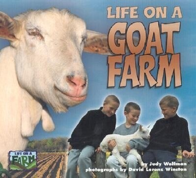 Life on a Goat Farm als Buch