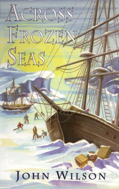 Across Frozen Seas als Taschenbuch