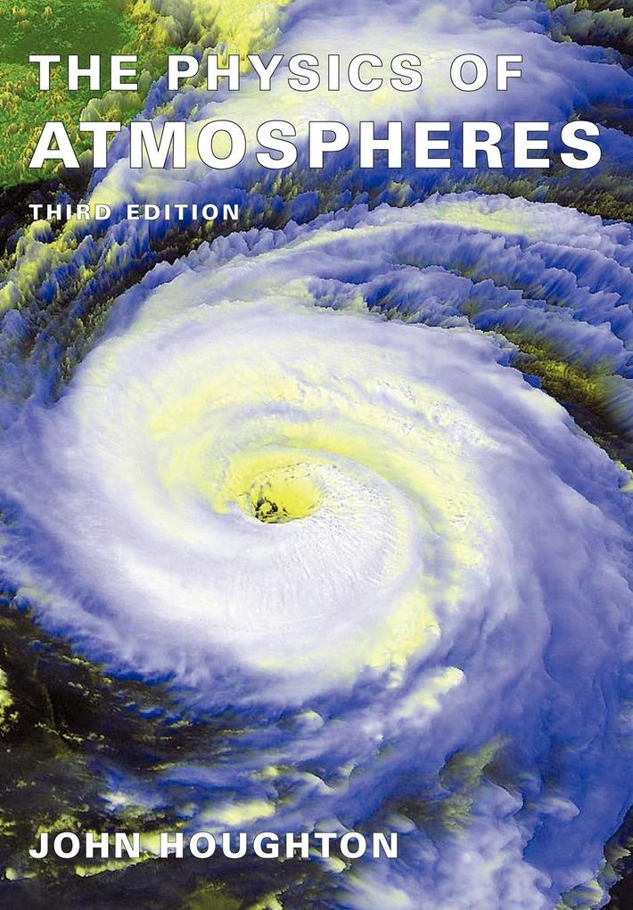 Physics of Atmospheres als Buch