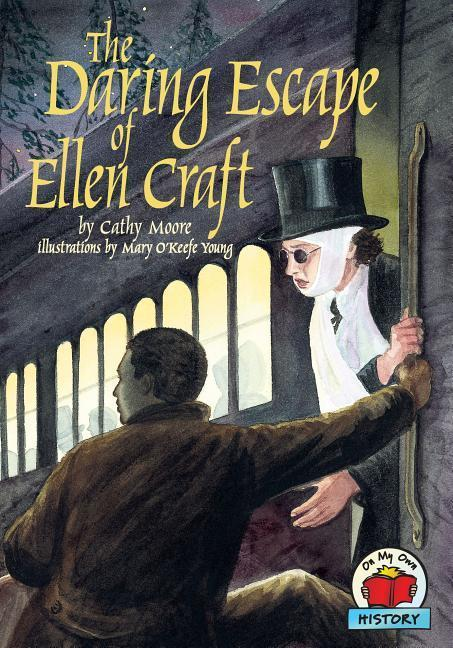 The Daring Escape of Ellen Craft als Taschenbuch