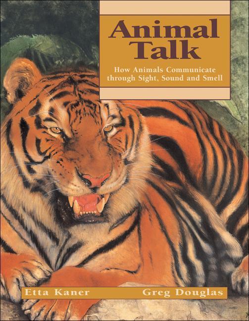 Animal Talk als Taschenbuch