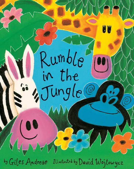 Rumble in the Jungle als Taschenbuch