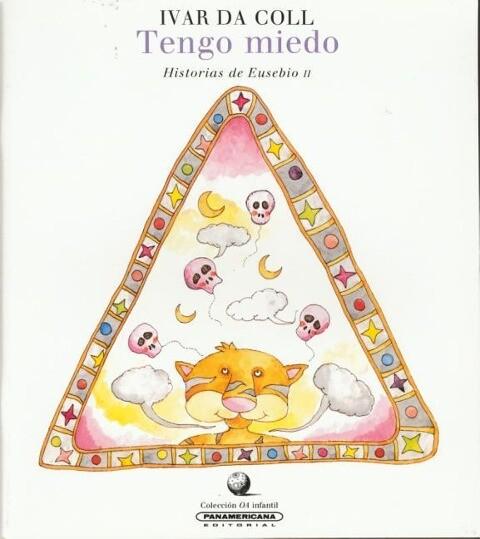 Tengo Miedo = I'm Scared als Taschenbuch