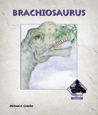 Brachiosaurus als Buch