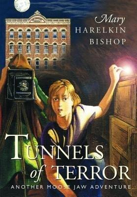 Tunnels of Terror als Taschenbuch