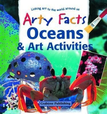 Oceans & Art Activities als Buch