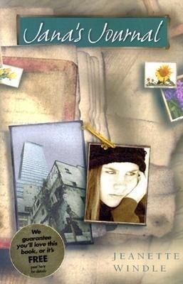 Jana's Journal als Taschenbuch
