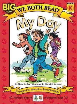 My Day als Buch