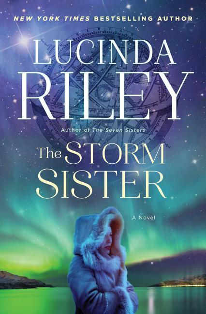 The Storm Sister als Buch